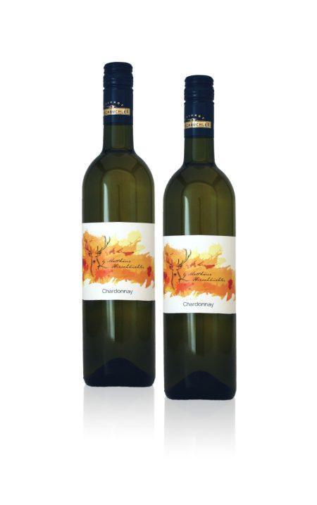 Weinhof Hirschbüchler Obersdorf Chardonnay